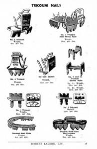 From Robert Lawrie catalogue