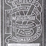 Burberry Trademark 1879