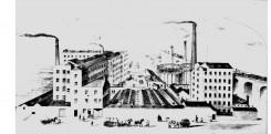 Macintosh factory, 1857