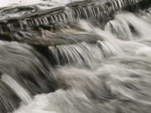 Weir slow