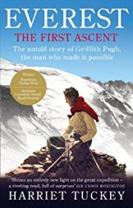 Everest First Ascent