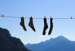 Sock History